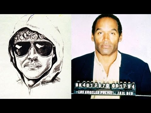 The Unabomber, OJ Simpson & Nicole, and Charlie Sheen's Latest Trouble