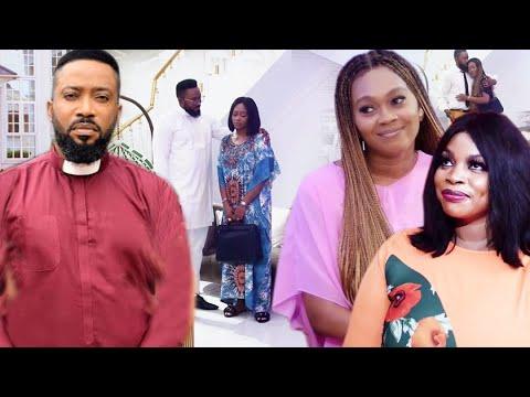 Pastor Fredrick & Ladies Complete Season 5&6 - Fredrick Leonard/Tana Adelana 2021 New Movie