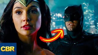 Video 10 Reasons Why The Justice League Would Beat The Avengers MP3, 3GP, MP4, WEBM, AVI, FLV Oktober 2017