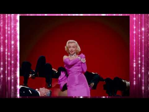 Diamonds Are a Girl's Best Friend (1953) (Song) by Marilyn Monroe
