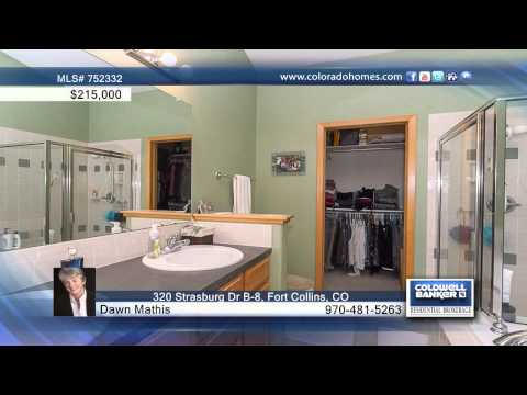 320 Strasburg Dr B-8  Fort Collins, CO Homes for Sale | coloradohomes.com