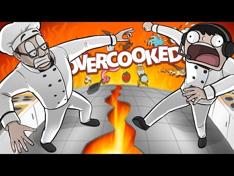 THIS IS WHAT PERFECTION LOOKS LIKE!! - Overcooked Gameplay Funny Moments