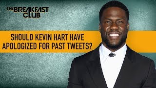 Video Should Kevin Hart Have Apologized For Past Tweets? MP3, 3GP, MP4, WEBM, AVI, FLV Desember 2018