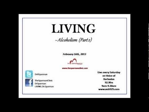 LIVING – Alcoholism (Part 2)