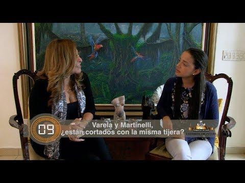 Balbina Herrera no descarta una alianza entre el PRD y el CD