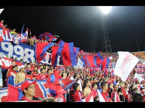 DIM vs nietos / Video completo / CARNAVAL SIN FIN - Rexixtenxia Norte - Independiente Medellín