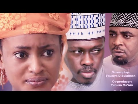 BOYAYYEN AL'AMARI 1&2 LATEST HAUSA FILM WITH ENGLISH SUBTITLES