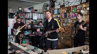 Video Tom Misch: NPR Music Tiny Desk Concert MP3, 3GP, MP4, WEBM, AVI, FLV Februari 2019