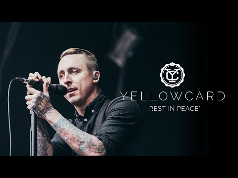 Rest in PeaceRest in Peace