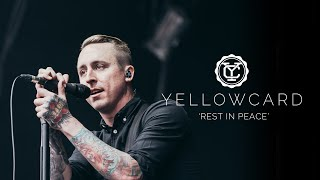 Thumbnail for Yellowcard — Rest In Peace