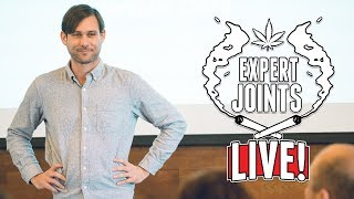 Expert Joints LIVE on Pot TV - Cannarep-lay by Pot TV