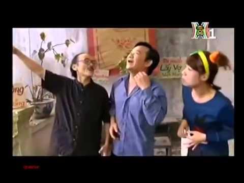 Quang Tèo Giang Còi - Lắp vợ ghép chồng