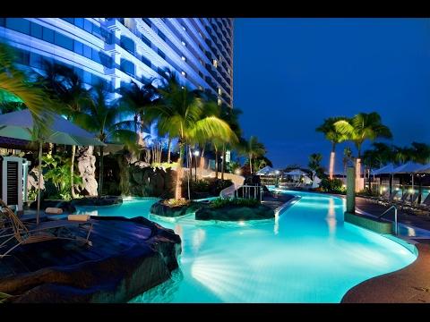 Hotel Overview of Hilton Kuala Lumpur
