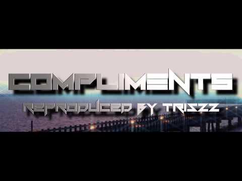 Tank - Compliments Instrumental (Prod. By Triszz)