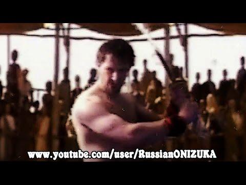 Spartacus Legends (RussianONIZUKA trailer)