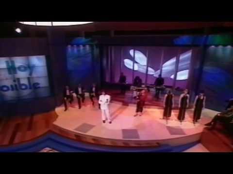 Camilo Sesto & Alaska - El amor de mi vida- HD