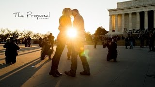 The Proposal (360 Degree Video)
