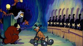 Video Mickey Mouse - Pluto's Judgement Day - 1935 (HD) MP3, 3GP, MP4, WEBM, AVI, FLV Juni 2019