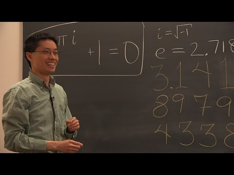 Video The Most Beautiful Equation in Math download in MP3, 3GP, MP4, WEBM, AVI, FLV January 2017
