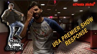 Video Paisa Vasool USA Premier Audience Response MP3, 3GP, MP4, WEBM, AVI, FLV April 2018