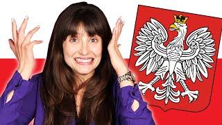 Jak Amerykanie radzą sobie z nazwami polskich miast?