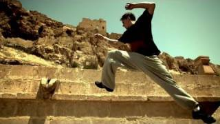 Mardin Turkey  City pictures : Ryan Doyle parkour in Mardin