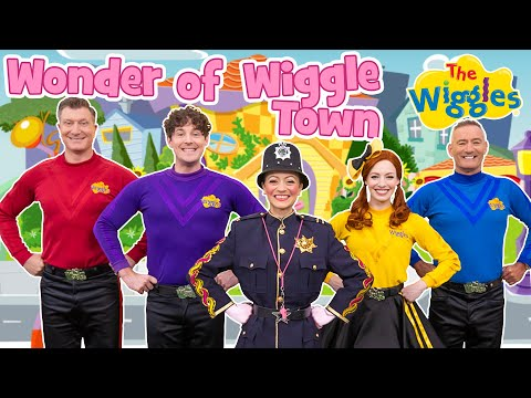 The Wonder of Wiggle Town