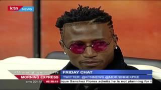 Fiday Chat with Namba Nane King Octopizzo