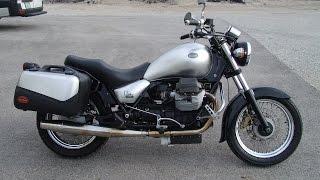 9. 2003 Moto Guzzi California Stone Touring