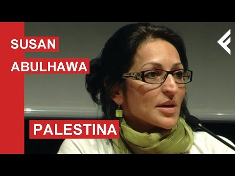 Susan Abulhawa sulla Palestina