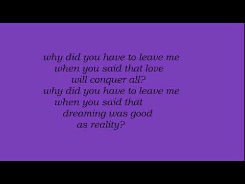 Daryl Ong - STAY ( Lyrics)