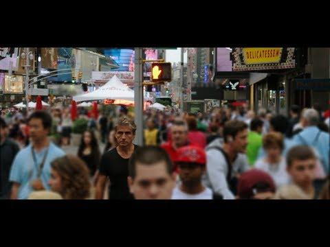 """Ligabue – """"Il sale della terra"""" (video clip)"""