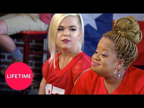 Little Women: Dallas - Bar Brawl - Part 2 (Season 1, Episode 4) | Lifetime