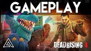 Gameplay - E3 2016