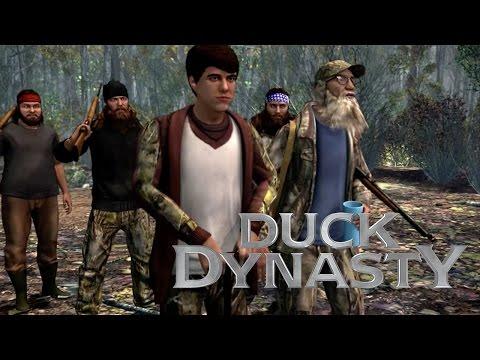 Duck Dynasty: Ep. 2 - My Turn!