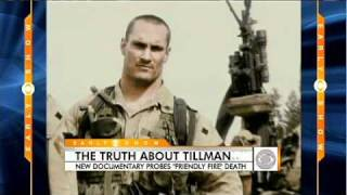 Video The Truth Behind the Pat Tillman Story MP3, 3GP, MP4, WEBM, AVI, FLV Oktober 2017