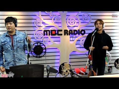 신동의 심심타파 - MBLAQ Mir, Seungho & Shindong, step - 엠블랙 미르, 승호 & 신동, 발걸음 20140410 (видео)