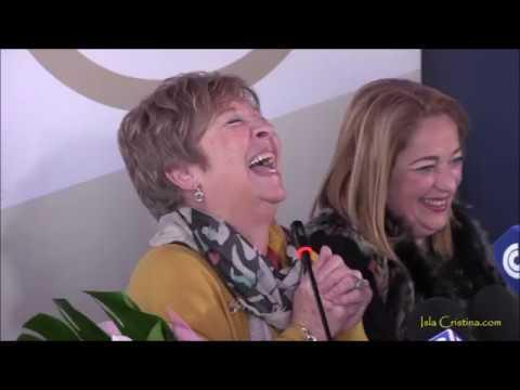 Entrega (FIPAC) Premio «El Patitas» a Juani Morgado