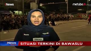 Video Ada Massa Berkumpul di Depan Bawaslu, Situasi Terpantau Kondusif - iNews Sore 24/05 MP3, 3GP, MP4, WEBM, AVI, FLV Mei 2019
