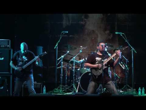 Tekst piosenki Pestilence - Dehydrated II po polsku