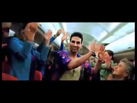 Tees Maar Khan (2010) - Akshay kumar katrina kaif