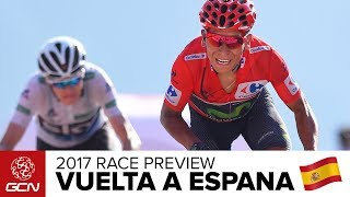 The Vuelta a España is the third and final cycling Grand Tour of the year. What stages can we anticipate and who are the big...