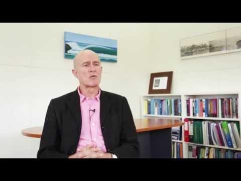 World101x: Full Interview with UNHCR Representative to Malaysia Richard Towle