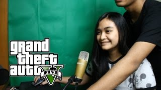 SHINTYA VS GTA V