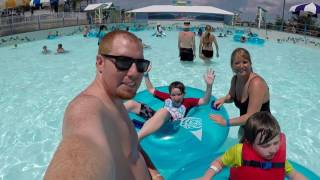 Gulf Shores (AL) United States  city photos : Beach Vacation Vlog Day 5: Water Park (Waterville USA Gulf Shores AL)