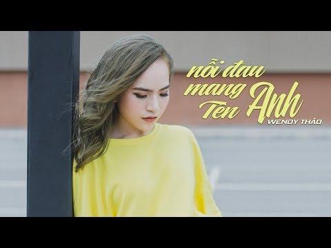 Nỗi Đau Mang Tên Anh -  Wendy Thảo [Lyric Video] - Thời lượng: 5 phút, 31 giây.
