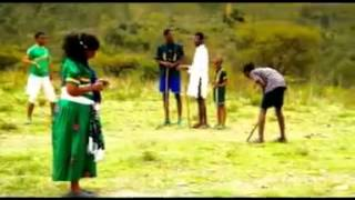 Ethiopian Tigrigna Music Mitslal Kahsay Shminmano 2013