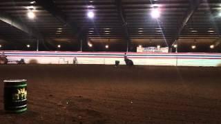 Dillsburg (PA) United States  city photos : Barrel Racing at Dillsburg PA