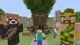 Minecraft Xbox - Herobrines Magical Spoon - Companions [1]