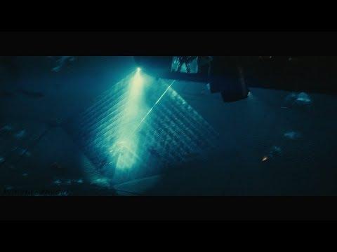 Edge Of Tomorrow |2014| Final Battle Scene [Edited] (видео)